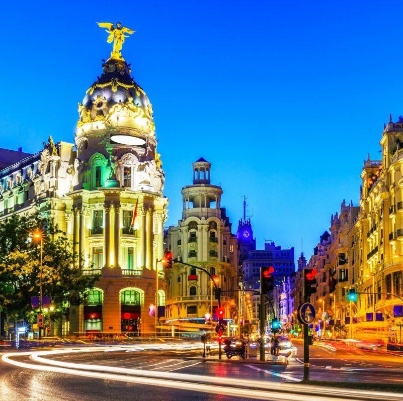 Madrid pubcrawl tour kpital