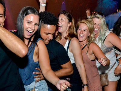 Madrid pub crawl tour guided