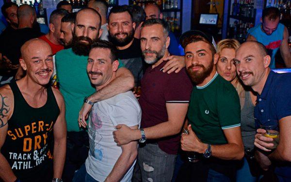 gay tour bar madrid