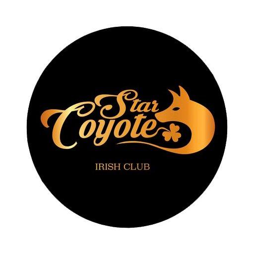 coyote star studio 54