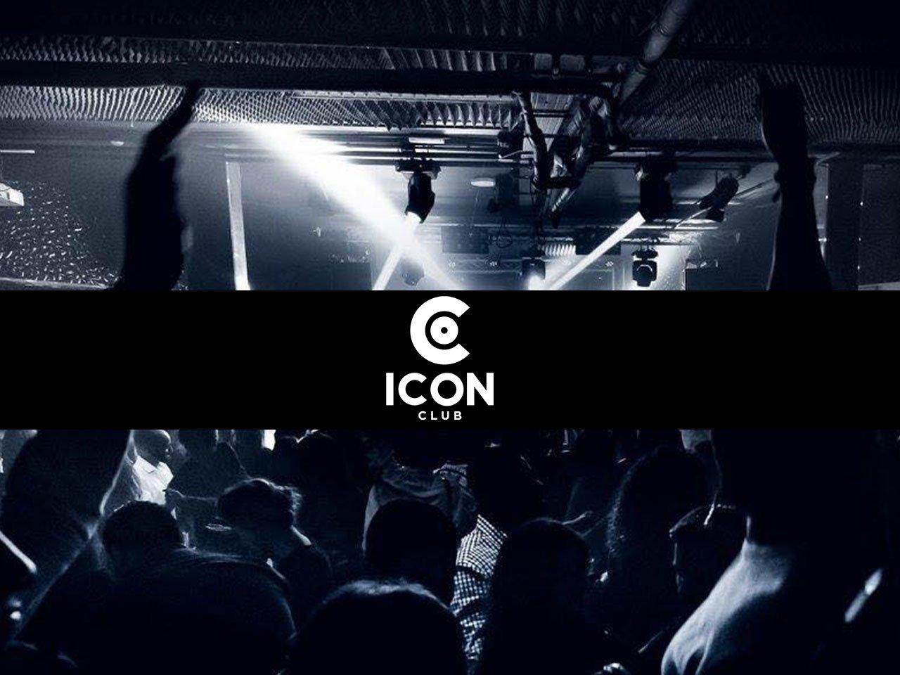 icon club madrid