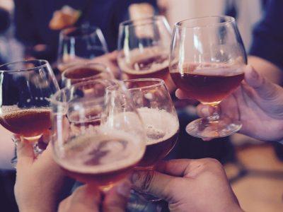 Bar Open Covid Madrid 2021