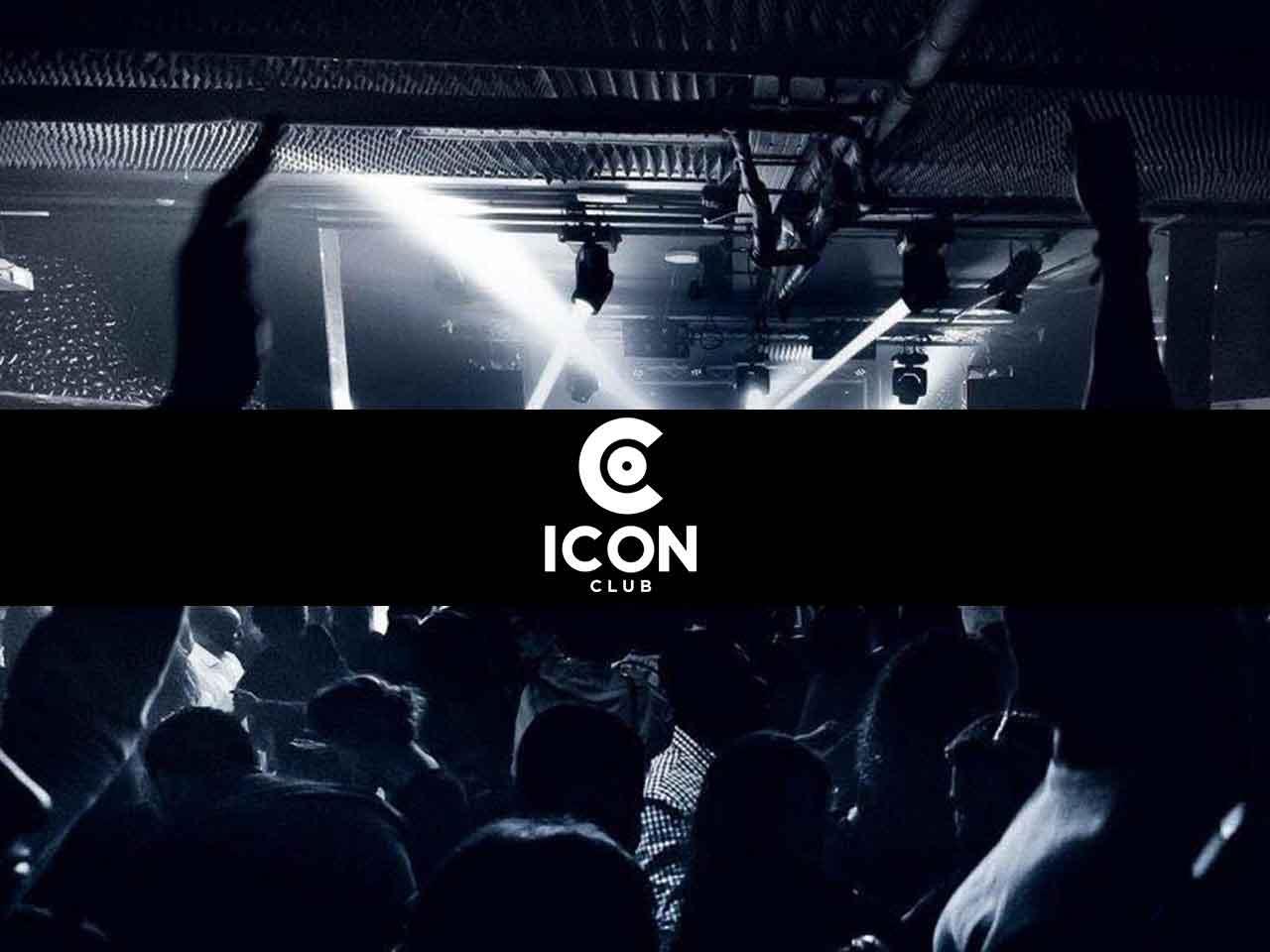 icon club madrid club