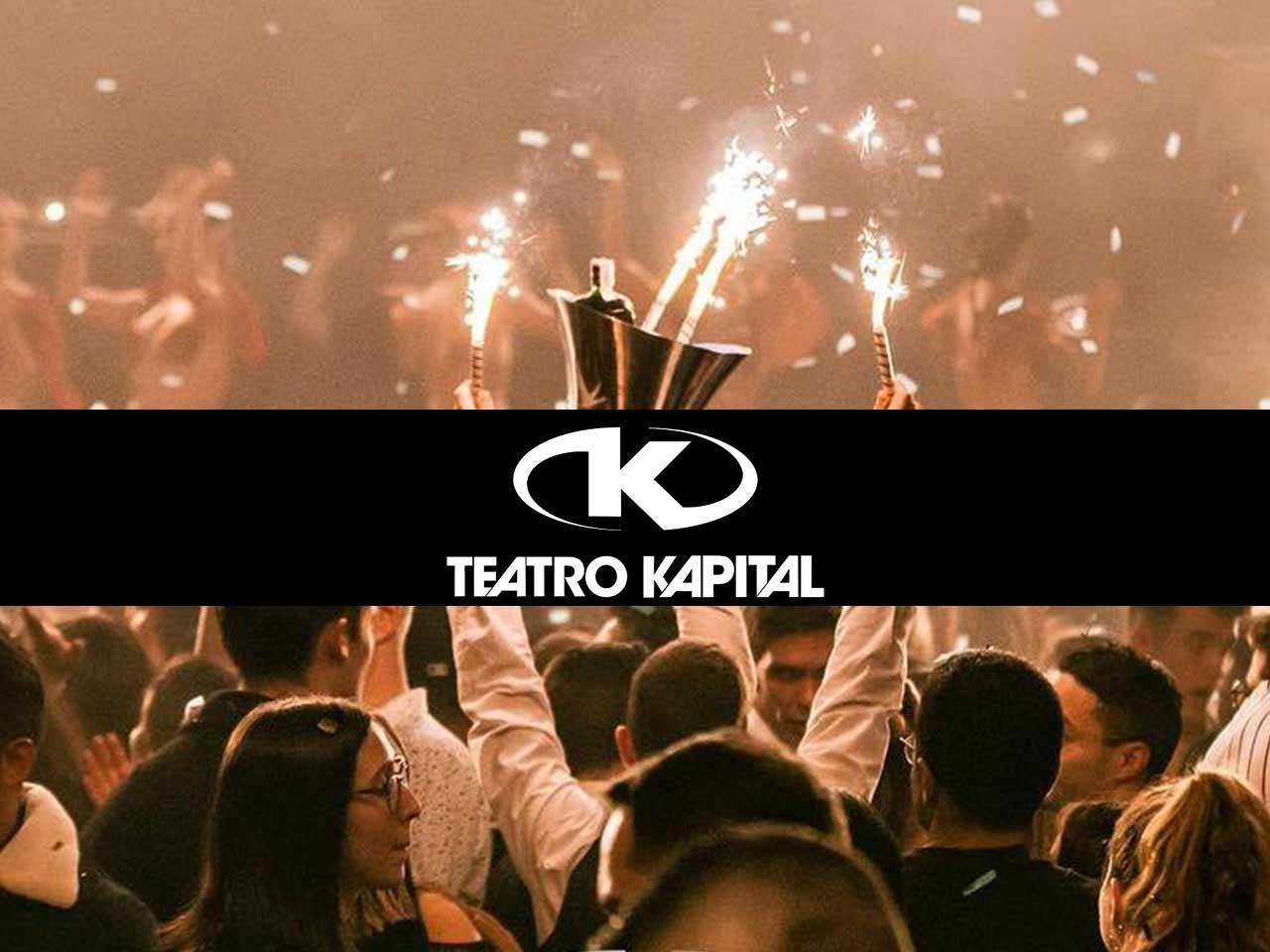 Kapital Madrid Club