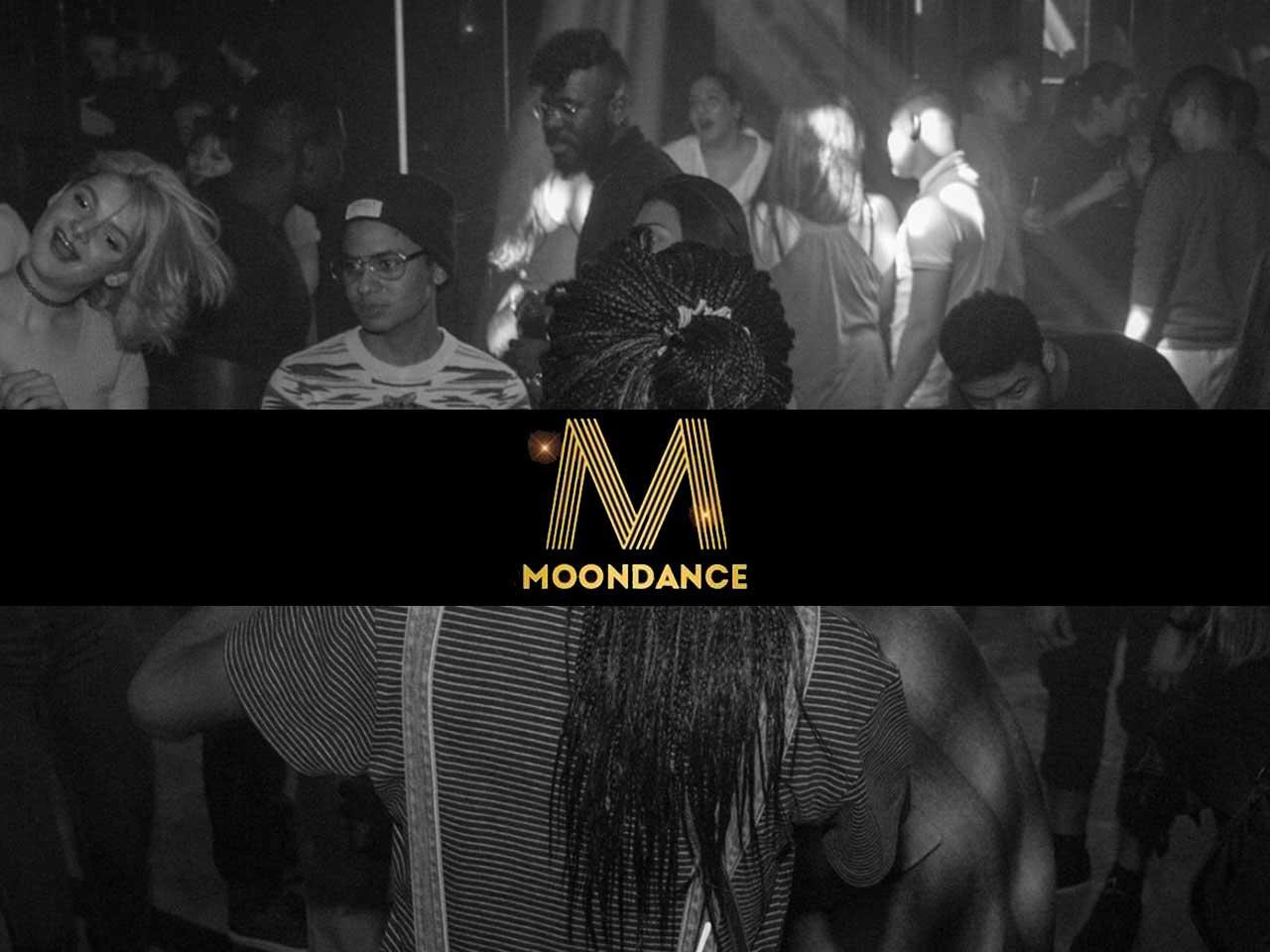 moondance madrid Club
