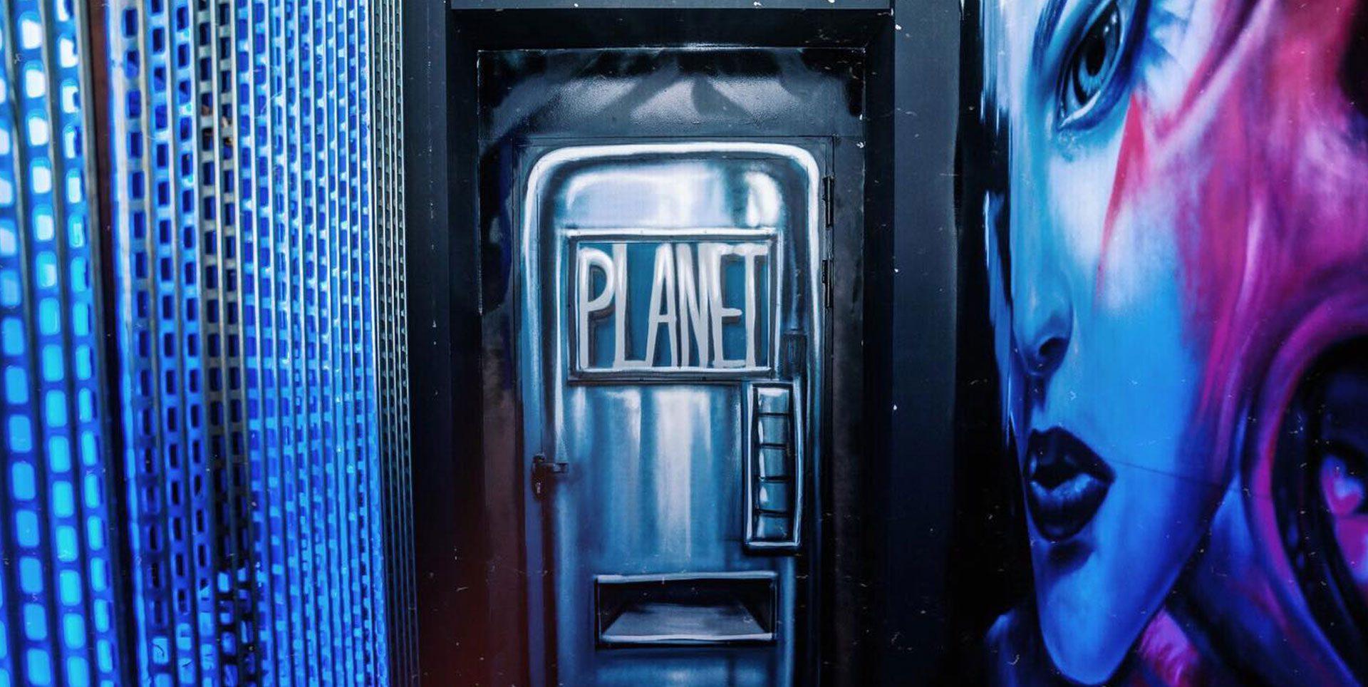 Planet Club Madrid
